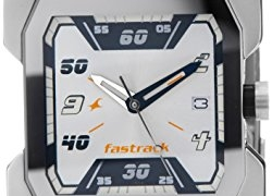 Fastrack NG1474SM01 Party Watch – For Men
