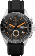 Fossil CH2647 Decker Watch – For Men  (End of Season Style)