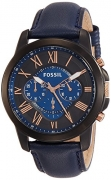 Fossil FS5061 Watch – For Men