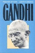 Gandhi by Judith Brown
