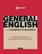 General English for All Competitive Examinations by S.C.gupta