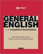 General English for all Competitive Examinations by S.c gupta
