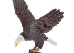 Generic Kids Story Telling Animal Figure Showcase Display Model Educational Toy – Eagle