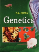 Genetics by P.K. Gupta