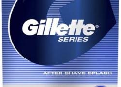 Gillette Series Cool Wave After Shave Splash – 50 ml