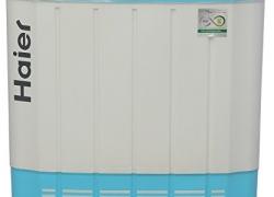Haier 6.2 kg Semi Automatic Top Load Washing Machine Blue  (XPB62-0613AQ)