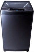 Haier 7.8 kg Fully Automatic Top Load Washing Machine Grey  (HWM78-789NZP)