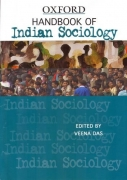 Handbook of Indian Sociology by Veena Das