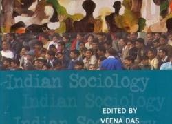 Handbook of Indian Sociology by Veena Das