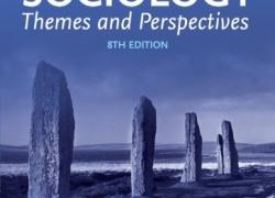 Sociology by Haralambos & Holborn