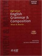 High School English Grammar and Composition by Wern & Martin