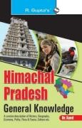 Himachal Pradesh General Knowledge by Syed, PRH