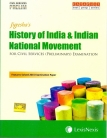 History of India & National Movement for Civil services by jigeesh's