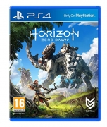Horizon Zero Dawn(for PS4)