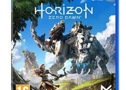 Horizon Zero Dawn(for PS4)