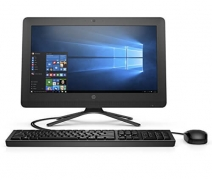 HP 20-C001IL 19.5-inch All-in-One Desktop.