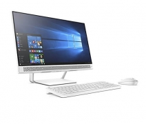 HP 24-G205IN 23.8″ i5 Processor 1TB 2GB Graphics All-in-One Desktop