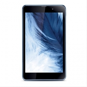 iBall Slide Co-Mate Tablet (8 inch, 8GB, Wi-Fi+3G+Voice Calling), Metallic Blue