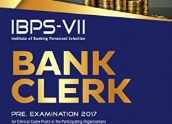 Bank Clerk Preliminary Examination by Arihant