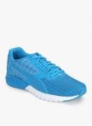 Puma Ignite Dual Aqua Blue Running Shoes
