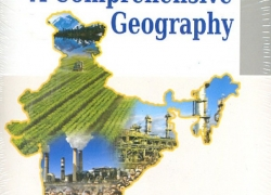 Comprehensive Geography by D.R Khullar