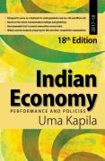 Indian Economy by Uma Kapila