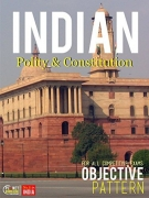 Indian polity for all competitive exam by Laxmikanth