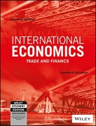 International Economics by Salvatore