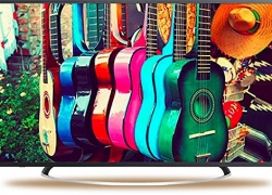 Intex 139cm (55 inch) Full HD LED TV  (5500FHD)