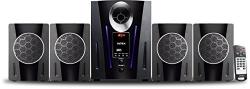 Intex IT 2650 Digi Home Audio Speaker  (4.1 Channel)
