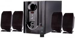 Intex IT-301N Home Audio Speaker  (Black, 4.1 Channel)