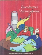 Introductory Macroeconomics – Textbook in Economics for Class – 12 – 12105