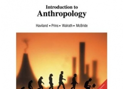 An introduction to anthropology by Haviland