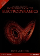Introduction to Electrodynamics by David J Griffiths