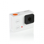 ISAW Air Wi-Fi Full HD Action Camera (White)
