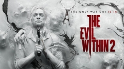 JBD THE EVIL WITHIN 2 PC GAME CD Premium Edition(Code in the Box – for PC)