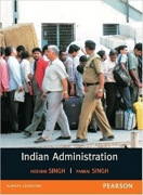 Indian Administration, 1e