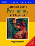 Atkinson and Hilgard's Psychology An Introduction