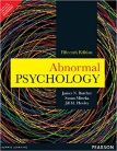Abnormal Psychology, 15e