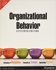 Organizational Behavior, 15e