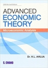 Advanced Economic Theory (Old Edition)