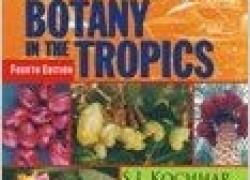 Economic Botany in the Tropics
