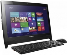 Lenovo – Celeron Dual Core,2 GB DDR3,500 GB, All in one Desktop.