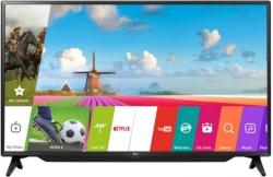 LG 108cm (43 inch) Full HD LED Smart TV  (43LJ619V)
