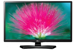 LG 70cm (28 inch) HD Ready LED TV  (28LH454A)