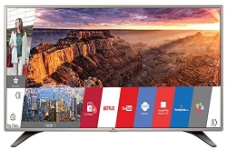 LG 80cm (32 inch) HD Ready LED Smart TV  (32LH602D)