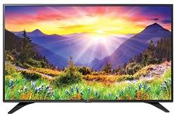 LG 108cm (43 inch) Full HD LED Smart TV  (43LH600T)