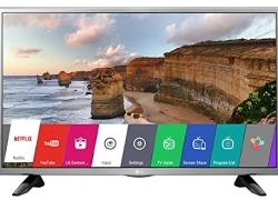 LG 80cm (32 inch) HD Ready LED Smart TV  (32LH576D)