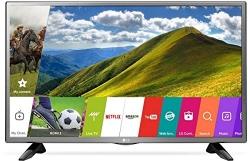 LG 80cm (32 inch) HD Ready LED Smart TV  (32LJ573D)