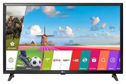 LG 80cm (32 inch) HD Ready LED Smart TV  (32LJ618U)